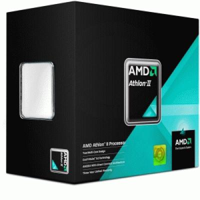 AMD Athlon X2 340 3.2GHz 1MB L2 Box processor