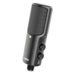 Rode NT-USB Studio microphone Wired Black