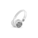 Energy Sistem DJ2 Diadema Color blanco auricular con micrófono