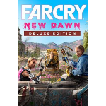 Microsoft Far Cry New Dawn Deluxe video game Xbox One