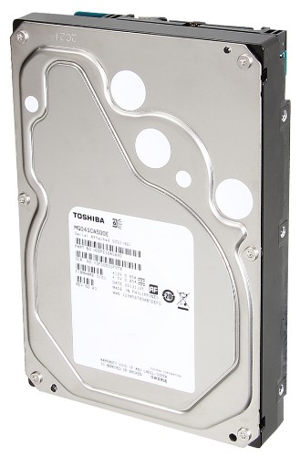 "Toshiba MG04SCA300E internal hard drive 3.5"" 3000 GB SAS"