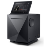 Astell&Kern AK500N digital media player Black 2000 GB Wi-Fi