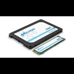 "Micron 5300 MAX 2.5"" 480 GB Serial ATA III 3D TLC MTFDDAK480TDT-1AW1ZABYY"