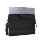 DELL PF-SL-BK-5-17 Notebooktasche 38,1 cm (15 Zoll) Schutzhülle Grau