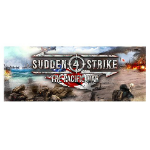Kalypso Sudden Strike 4 The Pacific War Video game downloadable content (DLC) PC/Mac/Linux Sudden Strike 4 - The Pacific War Mehrsprachig