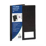 Guildhall L DISPLAY BOOK A4 12 POCKET
