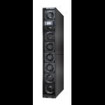APC ACRC301H hardware accesorio de refrigeración Negro