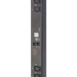 APC AP7950B power distribution unit (PDU) 13 AC outlet(s) 0U Black