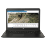 HP ZBook 15u G3 Mobile Workstation (ENERGY STAR)