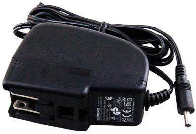 HP 287694-001 power adapter/inverter Indoor 15 W Black