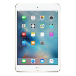 Apple iPad mini 4 tablet A8 128 GB Gold