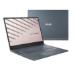 """ASUS ProArt StudioBook Pro 17 W700G2T-AV065R Portátil Gris 43,2 cm (17"""") 1920 x 1200 Pixeles 9na generación de procesadores Intel® Core™ i7 16 GB DDR4-SDRAM 1000 GB SSD NVIDIA Quadro T2000 Wi-Fi 6 (802.11ax) Windows 10 Pro"""