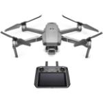 DJI Mavic 2 Pro + Smart Controller camera-drone Quadcopter Zwart 4 propellers 20 MP 3840 x 2160 Pixels 3850 mAh