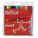 Berol S0375970 Multicolour felt pen