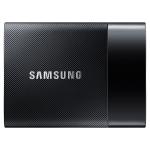Samsung T1 1000 GB Black
