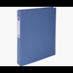 Exacompta 54222E ring binder A4 Blue