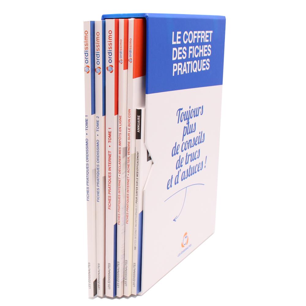 Ordissimo Art0359 Francais Livre 3 Dans Le Stock