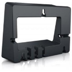 Yealink T46WM telephone mount/stand Black