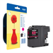 Brother LC-121MBP Ink cartridge magenta, 300 pages