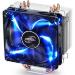Deepcool Gammaxx 400 CPU Cooler 4 Heatpipes, 120mm PWM LED Fan Intel 130W LGA20XX/1366/115X/1200/775 AMD 125W
