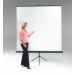 Metroplan ET1001 projection screen