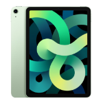 "Apple iPad Air 27.7 cm (10.9"") 256 GB Wi-Fi 6 (802.11ax) Green iOS 14"