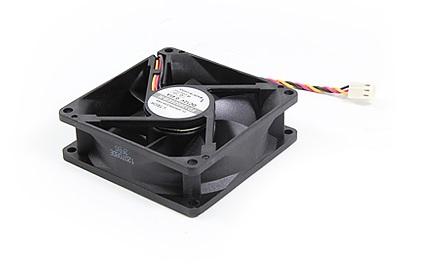 Synology Fan 80*80*25_3 Black