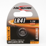 Ansmann 5015332 Alkaline 1.5V non-rechargeable battery