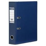 Elba 100025926 folder PVC Blue A4