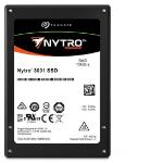 "Seagate Nytro 3331 internal solid state drive 2.5"" 7680 GB SAS 3D eTLC"