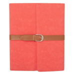 "Urban Factory EXS02UF 9.7"" Folio Red"