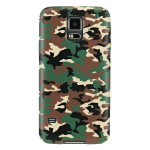 "Agent 18 S105FX-018-CM 5.1"" Cover Camouflage mobile phone case"