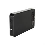 "Sharkoon QuickStore Portable Pro USB3.0 2.5"" Black"