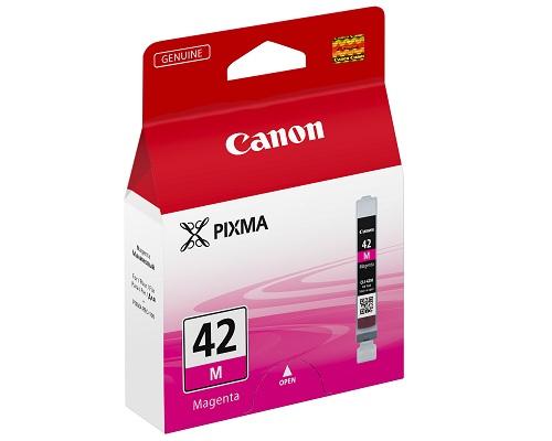Canon CLI-42 M Original Foto magenta 1 pieza(s)