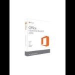 Microsoft GZA-00896 Microsoft Volume License (MVL) 1gebruiker(s) 1jaar Nederlands Office suite