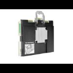 Hewlett Packard Enterprise SmartArray E208i-c SR Gen10 RAID controller PCI Express x8 3.0 12 Gbit/s