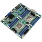 Intel S2600CP2 LGA 2011 (Socket R) SSI EEB server/workstation motherboard