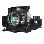 Delta Generic Complete Lamp for DELTA DP 3600 projector. Includes 1 year warranty.