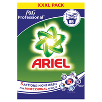 Ariel BIOLOGICAL POWDER 5.85KG