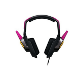 Razer D. Va Meka Headset Binaural Head-band Black, Green, Pink, Yellow