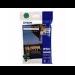 Epson Premium Semigloss Photo Paper, 100 x 150 mm, 251g/m², 50 Sheets