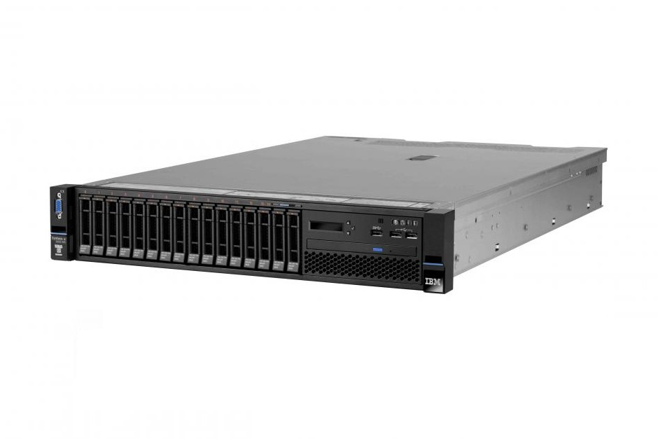 Lenovo System x x3650 M5