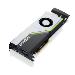 Lenovo 4X60U98733 graphics card NVIDIA Quadro RTX 5000 16 GB GDDR6