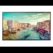 "Samsung LH55QMREBGC 139.7 cm (55"") LED 4K Ultra HD Digital signage flat panel Black"
