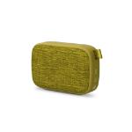 Energy Sistem Fabric Box 1+ Pocket 3 W Mono portable speaker Verde