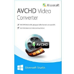 Avanquest Aiseesoft AVCHD Video Converter 1 Lizenz(en) Elektronischer Software-Download (ESD) Deutsch
