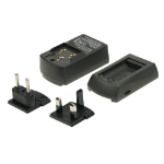 2-Power DBC0155A mobile device charger Black