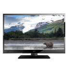 "Cello C20230F 20"" HD Black LED TV"