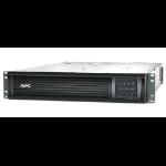 APC Smart-UPS Line-Interactive 3000VA Rackmount Black