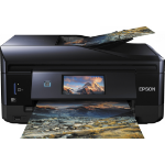 Epson Expression Premium XP-830 5760 x 1440DPI Inkjet A4 32ppm Wi-Fi